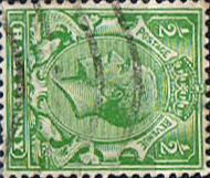 Great Britain 1924 King George V SG 418a Fine Used
