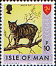 Isle of Man 1973 Independent Postal Administration SG 28 Fine Mint