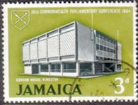 Jamaica 1964 SG 236 Commonwealth Conference Fine Used