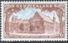 Stamps of New Zealand 1950 Centennial of Canterbury Set Fine Mint