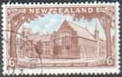 New Zealand 1950 Centennial of Canterbury SG 706 Fine Used