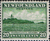Newfoundland 1941 SG 286 Transatlantic Beacon Fine Mint