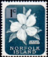 Norfolk Island 1966 Decimal Currency SG 60 Fine Mint