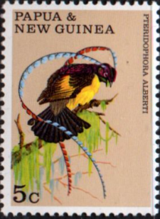 Postage Stamps Stamp Papua New Guinea 1970 Native Artefacts Set Fine Mint