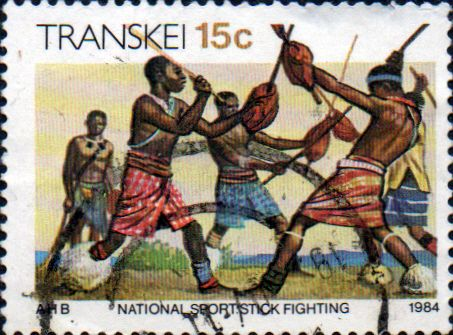 Transkei 1984 Scenes and Occupations SG 149 Fine Used