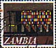 Zambia 1968 Decimal Currency SG 129 Fine Used