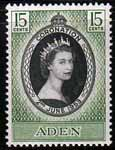 1953 Queen Elizabeth II Coronation