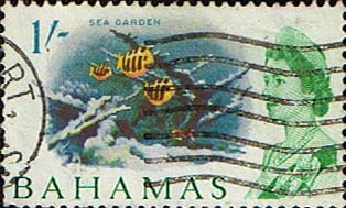 Postage Stamps of The Bahamas