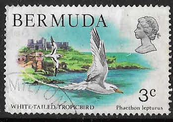 Bermuda Stamps 1978 Wildlife SG 387 Fine Mint Scott: 363