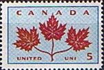 Canada 1964 Canadian Unity Fine Mint