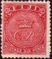 Early Fiji Issues