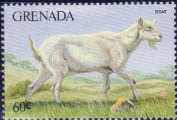 Grenada 1986 Fauna and Flora SG 1549 Fine Mint