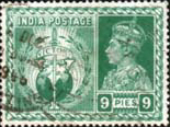 India 1946 King George VI Victory SG 278 Fine Used