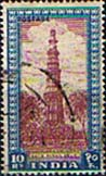 India 1949 SG 323 Qutb Minar Delih Fine Used