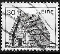 Ireland 1983 Irish Architecture SG 547 Fine Used