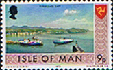 Isle of Man 1973 Independent Postal Administration SG 27 Fine Mint