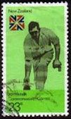 New Zealand 1974 Tenth British Commonwealth Games SG 1045 Fine Used