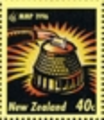 New Zealand 1996 Election SG 2019  Fine Mint