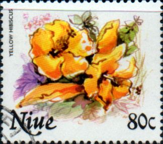 Stamps Niue 1981 Easter Set Fine Mint SG 427 Scott 339