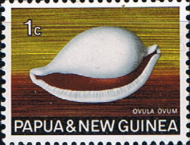 Papua New Guinea Stamps