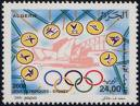 Postage Stamps of Anguilla