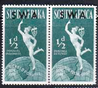 South West Africa 1949 Universal Postal Union SG 138 Fine Mint