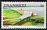 Transkei 1976 Scenes and Occupations SG 1 Fine Mint