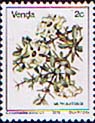 Venda 1979 Flowers SG 6 Fine Mint